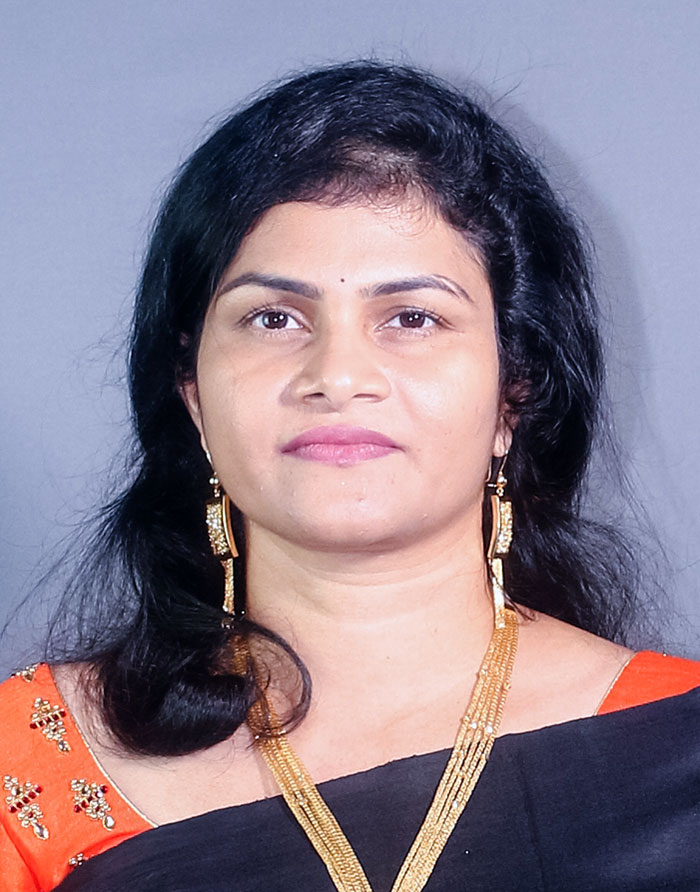 Sailaja Patibandla